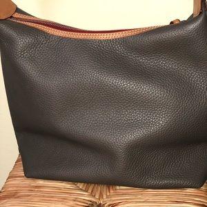 Dooney & Bourke Bags - Dooney and Bourke Paige Pebbled Sac